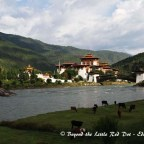 Bhutan – Land of the Thunder Dragon 2013