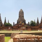Ayutthaya 2012