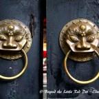 Chengdu and Leshan 2013