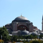Turkey Tour (Istanbul, Ankara, Bursa, Cappadocia, Pumakkale, Kusadasi) 2009