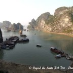 Hanoi, Ha Long Bay and Perfume Pagoda 2011