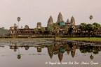 Siem Reap and Phnom Penh 2009