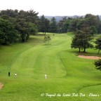 Golfing in Japan – First Impressions