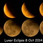Night of the Blood Moon