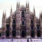 Milan Day Trip