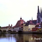 Roman Times in Regensburg