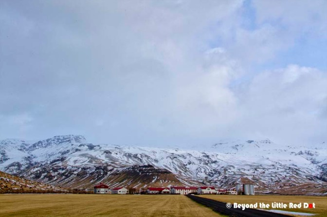 Eyjafjallajökull literally translates into Island's Mountain's Glacier, and actually refers to the glacier on top of the volcano.