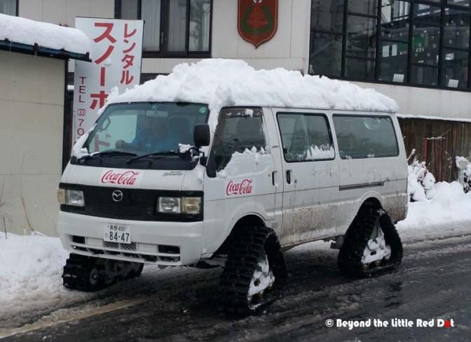 snow-tyres