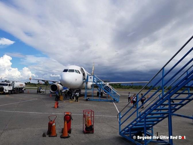 Kalibo airport 1
