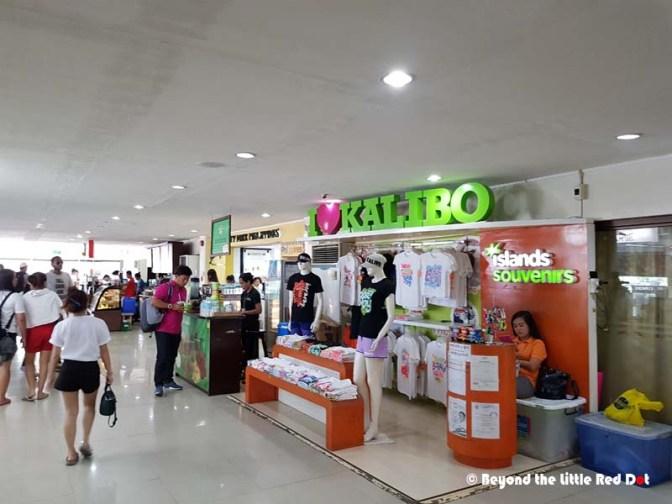 Kalibo airport 3