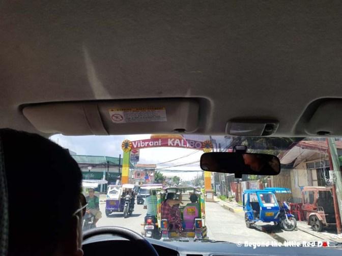 Kalibo town 1