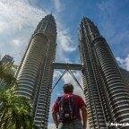 Weekend in Kuala Lumpur