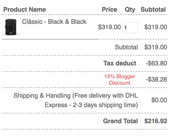 Online Price
