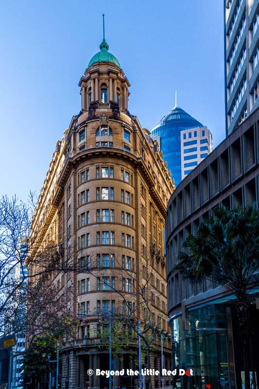Sydney CBD 2