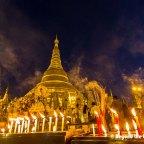 Yangon in a Day
