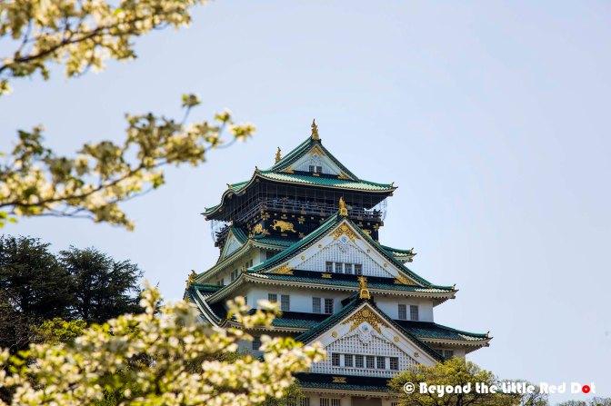Osaka Title