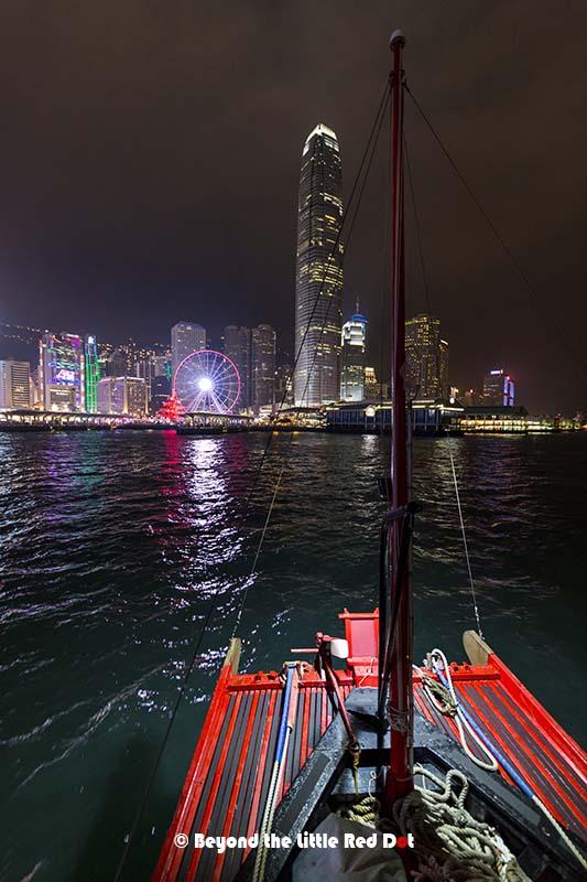 Harbour Cruise 3