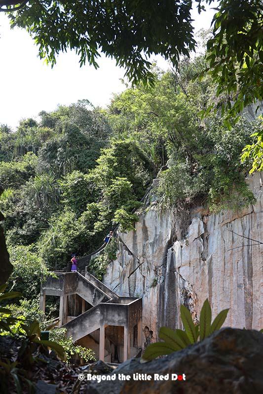 Perak Cave 12