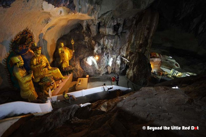 Perak Cave 13