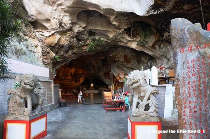 Perak Cave 3