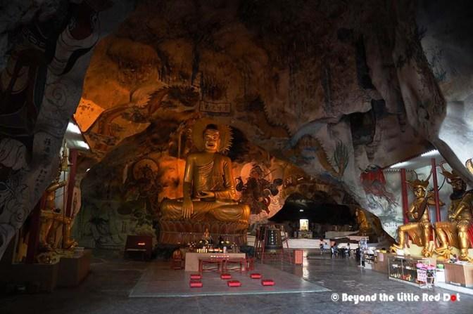 Perak Cave 4