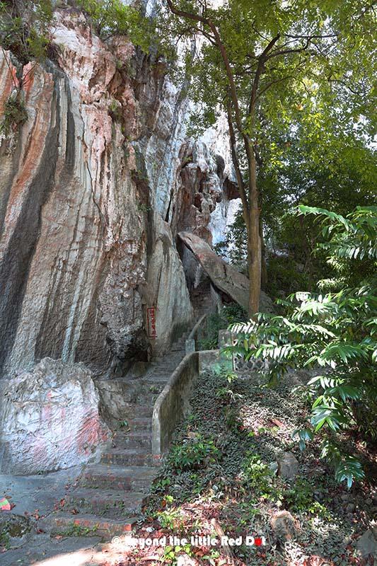 Perak Cave 9