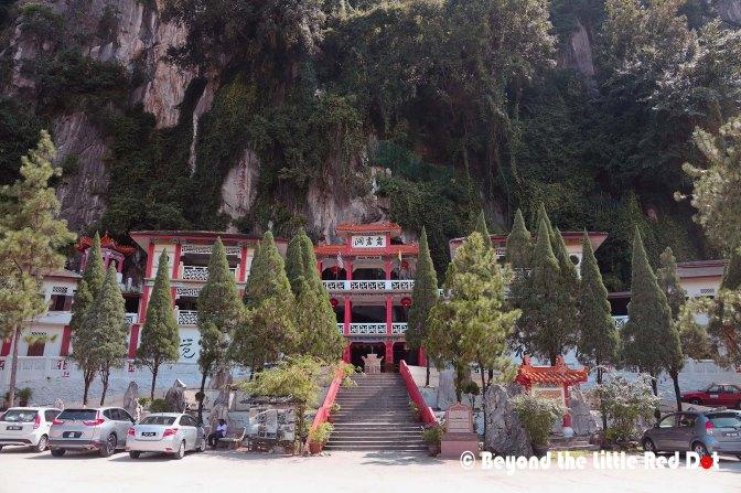 Perak Cave Title