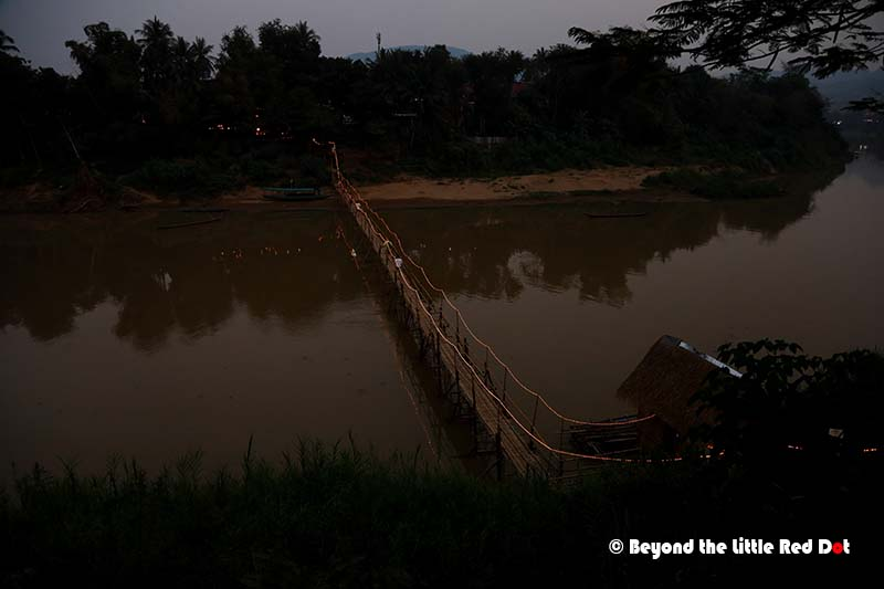 Bamboo Bridge 2
