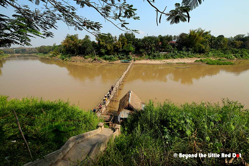 Bamboo Bridge 3