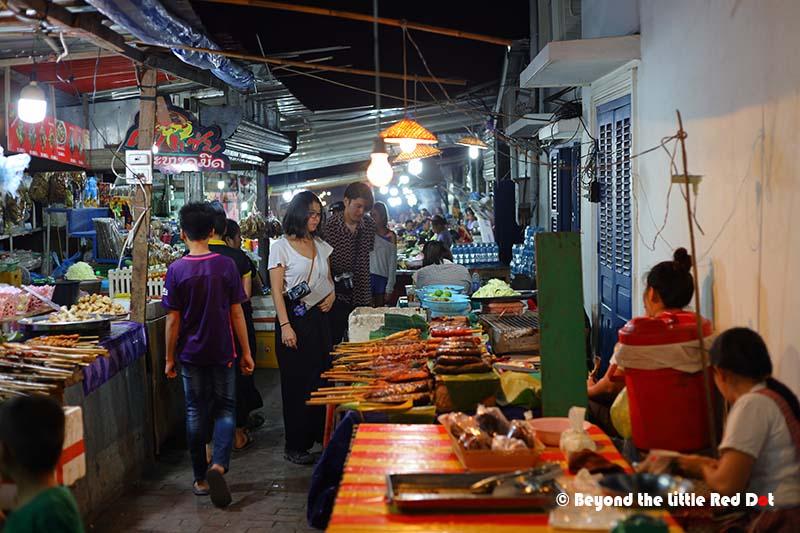 Food Street 1