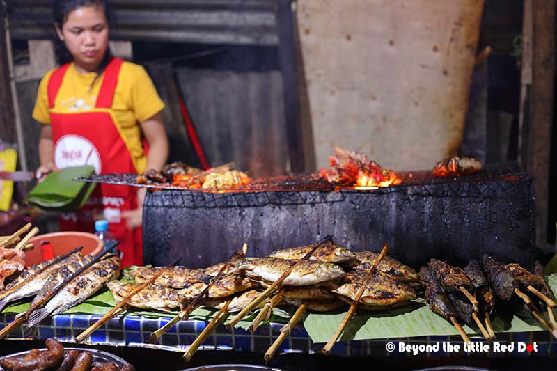 Food Street 2