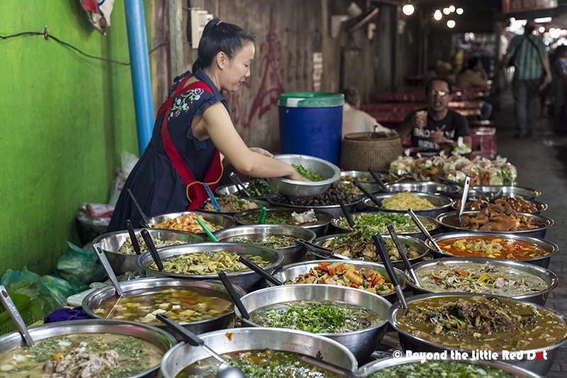 Food Street 4
