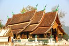 Luang Prabang in 3 Days